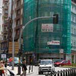 reformas de fachadas