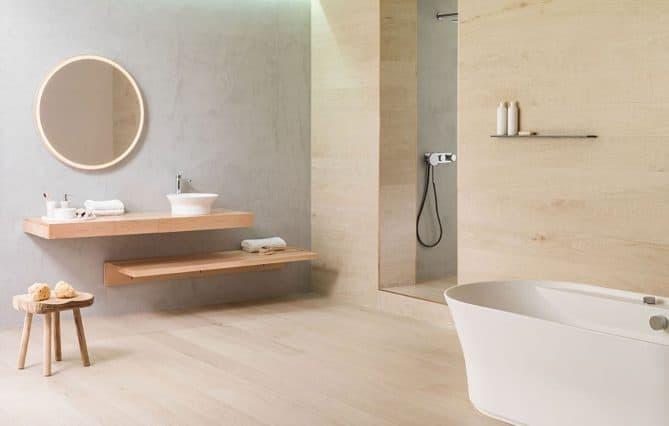 reformas de baño geniales