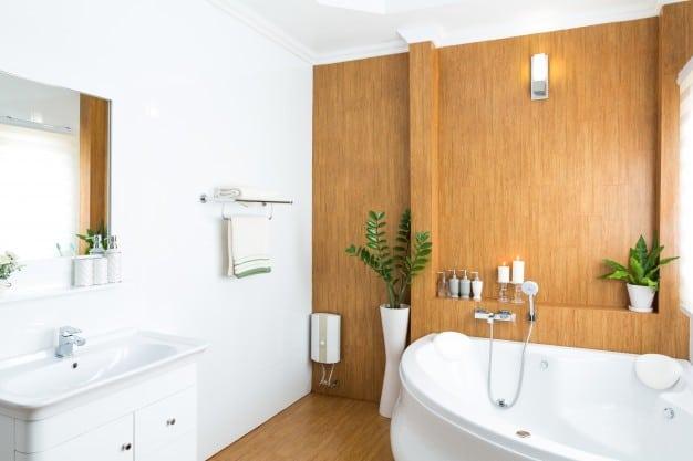 reforma baño 1